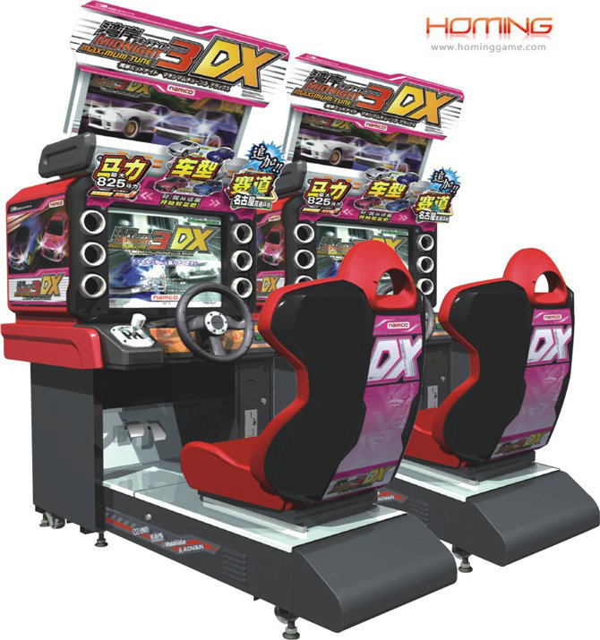 Midnighe maximum tune 3dx slot car racing game car racing games ar machine games car games hd - Times table racing car game ...
