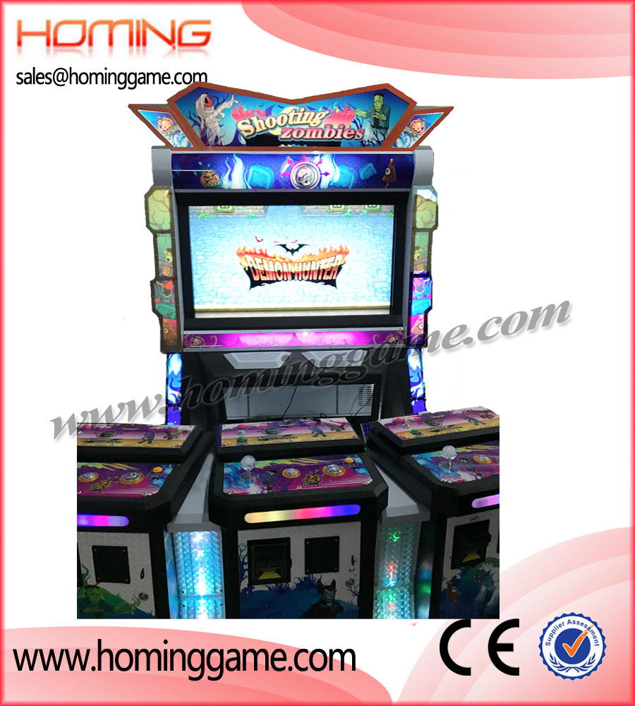Product for Arcade fish shooting games