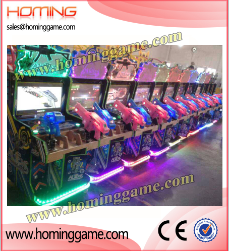 Kids Aliens shooting game machine,shooting game machine,simulator game machine,arcade game machine for sales,kids game equipment,video game machine,amusement game equipment,amusement machine,indoor game machine,electrical slot game machine,amusement game equipment,kids shooting game machine,kids simulator game machine,kids gun shooting game machine