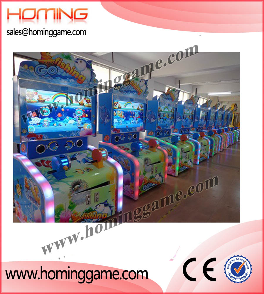 Specialize in manufacturing and supplying 2016 Go Fishing Kids Redemption Game Machine Best For FEC Center(6 Players or 2 Players),video redemption arcade game,Go fishing game machine,go fishing redemption game machine,go fishing redemption ticket game machine,Go fishing,harpoon lagoon,deep sea,treasure,crompton,pusher,coin pushers,redemption,game,games,shark,win,redemption machine,fishing game,fishing game machine,redemption ticket game machine,game machine,arcade game machine,coin operated game machine,amusement park game equipment,indoor game machine,FEC game machine,kids game equipment,slot machine,gaming machine,ticket redemption game machine,redemption ticket game machine.