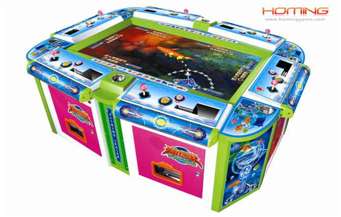 Fishing Season Game Machine ,Fishing slot machine��electronic amusement fishing game machine��fishing table game machine