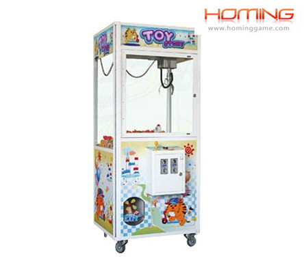 Toy Story crane machine,Arcade claw machine, claw machines,plush crane machine,game machine,arcade game machine,coin operated game machine