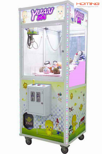 YuanDa crane machine,gift game machine,prize game machine,crane machine,toy story crane machine,game machine,arcade game machine,coin operated game machine