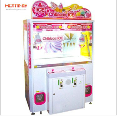 Catch Ice prize vending game machine,vending machine,ice cream machine,coin operated machine,game machine,arcade game machine
