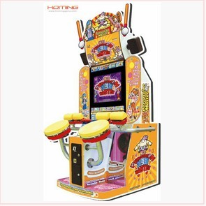 Percussion Master music game machine