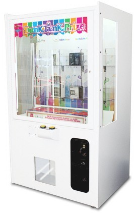 Dunk Tank Prize Redemption Arcade Game,prize game machine,game machine,arcade game machine,coin operated game machine