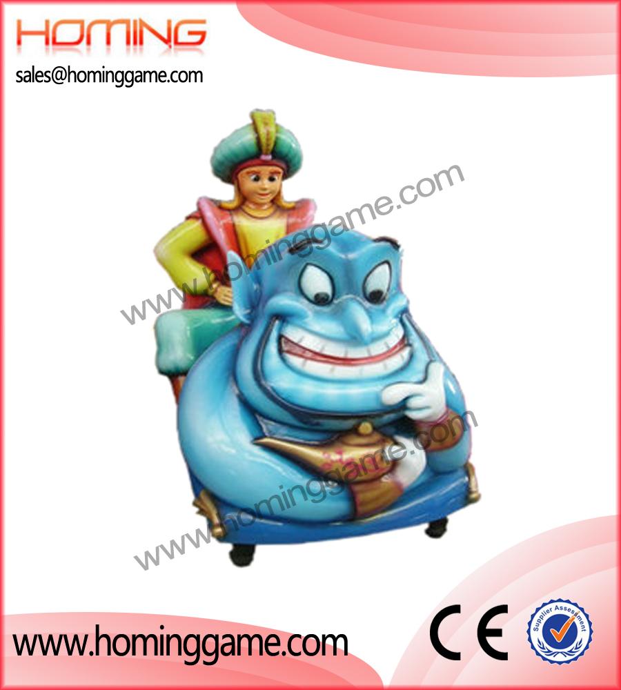 Aladdin kiddie rides,kiddie ride,game machine,game equipment,amusement machine,coin operated game machine,indoor game machine