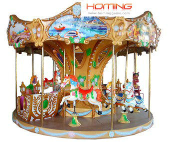 Carrosel park rides,carrousel horse park rides,amusement park rides,amusement park game equipment