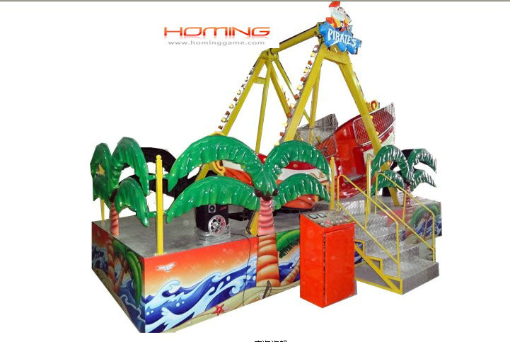 Pirate ship game equipment,amusement park game equipment,outdoor game equipment