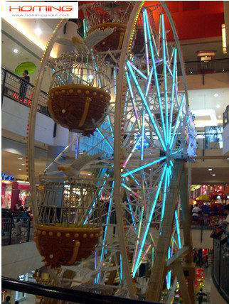 ferris wheel game equipment,amusement park game equipment ,outdoor game equipment