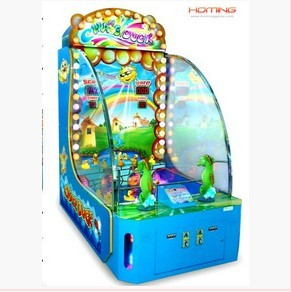 chase duck redemption game machine,redemption game machine,game machine,arcade game machine,coin operated game machine