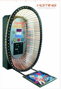 jumpin jackpot redemption game,arcade game machine,game machine,coin operated game machine,game equipment,game room game machine,redemtpion game machine,jumping redemption arcade game