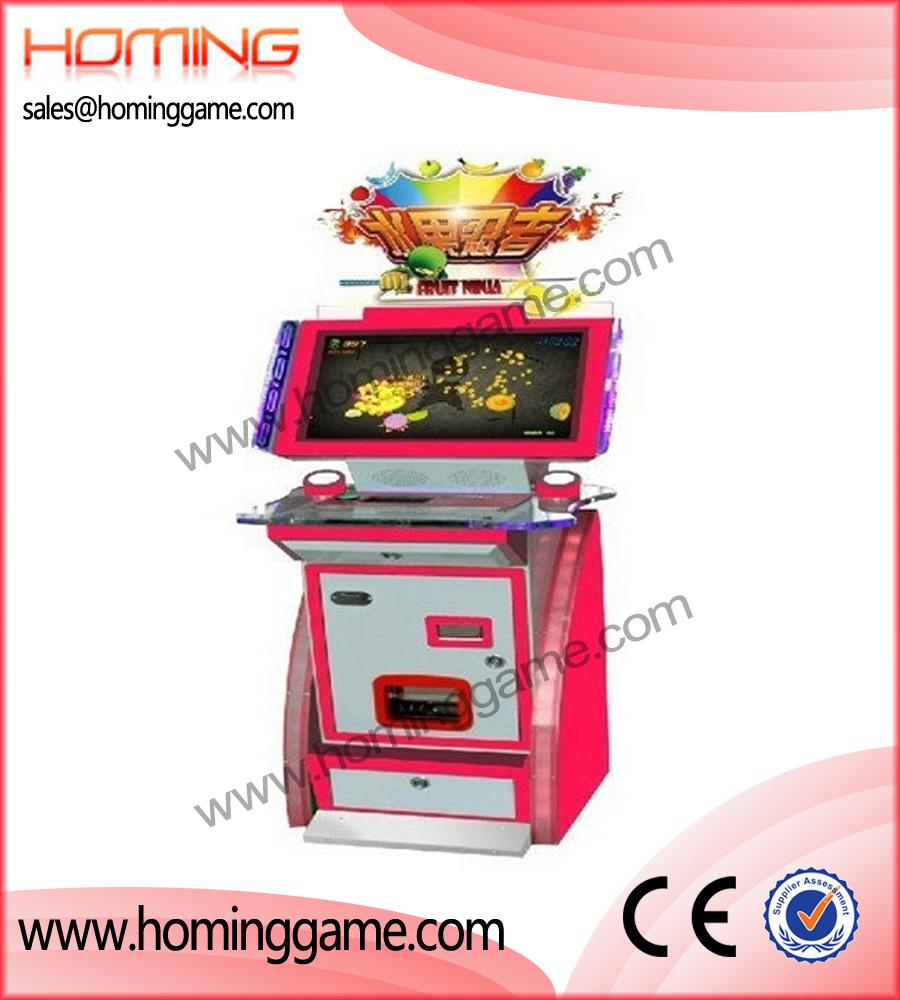 Fruit ninja cut - Fruit Ninja Slice An Apple Game Machine Coin Operated Game Machine Game Machine