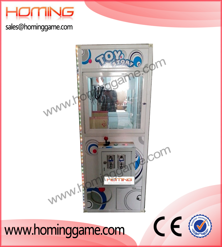 small crane machine for sale,crane machine,game machine,coin operated game machine,amusement game equipment,amusement machine,coin machine,electrical slot game machine