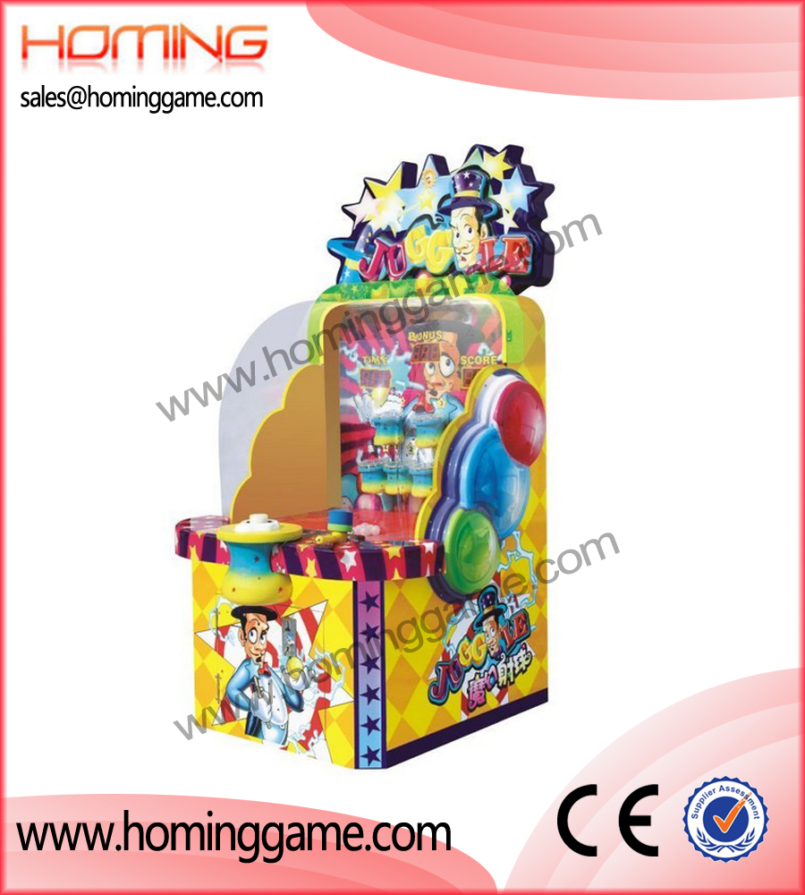 Juggle shooting basketball game machine,game machine,arcade game machine,coin operated game machine,amusement game equipment,amusement machine,coin slot game machine,arcade games,game equipment